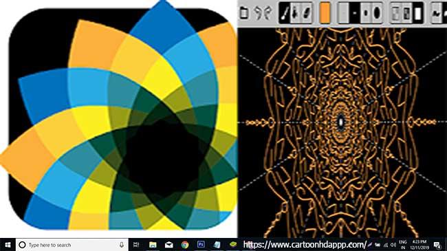 Amaziograph for PC Windows 10/8/7