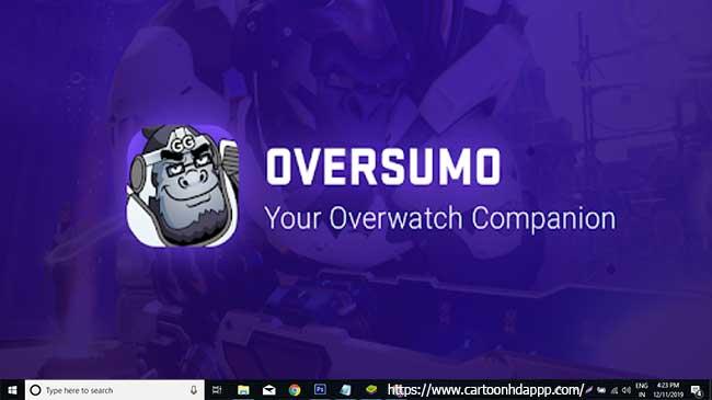 OVERSUMO for PC Windows 10/8/7