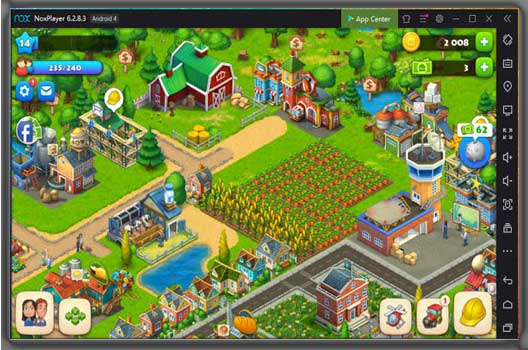 Township for PC windows 10/8/7