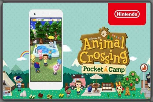 Animal crossing for PC Windows 10/8/7/Vista