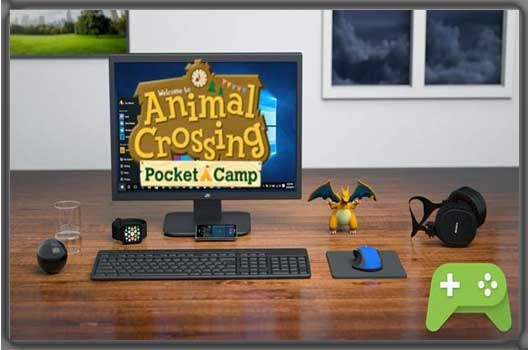 Install  Animal crossing for PC Windows 10/8/7/Vista Free