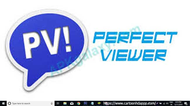 Perfect Viewer for PC Windows 10/8/7