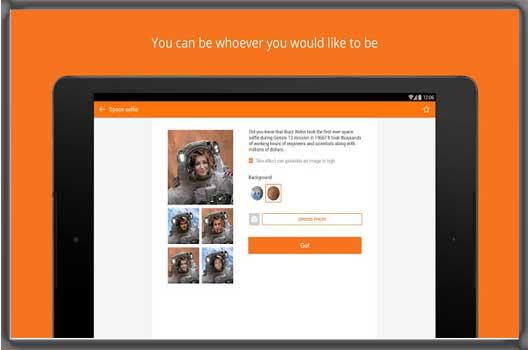 PhotoFunia for PC Windows 10/8/7
