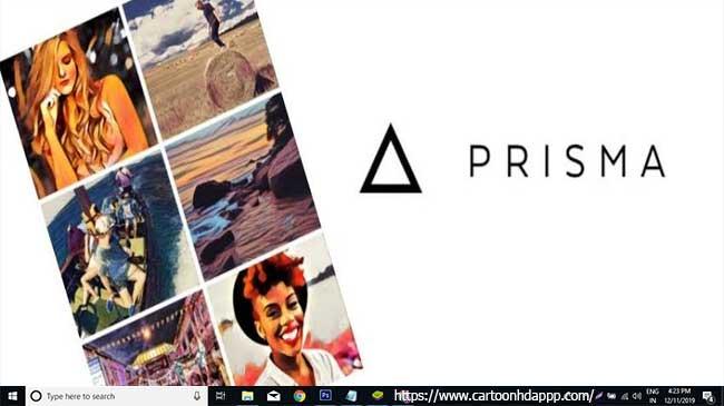 Prisma for PC Windows 10/8/7