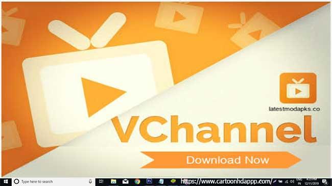 vChannel For PC Windows10/8/7/XP/Vista/Mac