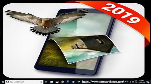 3D Wallpaper Parallax For PC Windows 10/8.1/8/7/XP/Vista & Mac