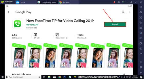FaceTime For PC Windows 10/8.1/8/7/XP/Vista & Mac Free Install