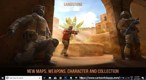 Standoff 2 For PC Windows 10/8.1/8/7/XP/Vista & Mac Free