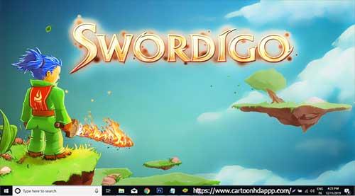 Swordigo For PC Windows 10/8.1/8/7/XP/Vista & Mac Free