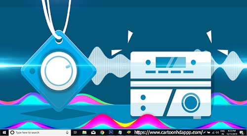 Avee Music Player For PC Windows 10/8.1/8/7/XP/Vista & Mac