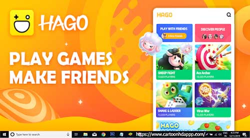 Hago For PC Windows 10/8.1/8/7/XP/Vista 7 & Mac Free