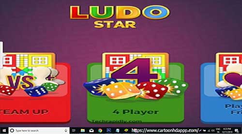 Ludo Star For PC Windows 10/8.1/8/7/XP/Vista & Mac