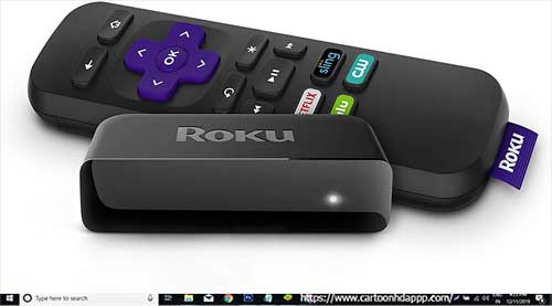 Roku Remote For PC Windows 10/8.1/8/7/XP/Vista & Mac Free