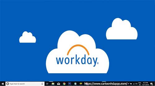 Workday For PC Windows 10/8.1/8/7/XP/Vista & Mac Free Install
