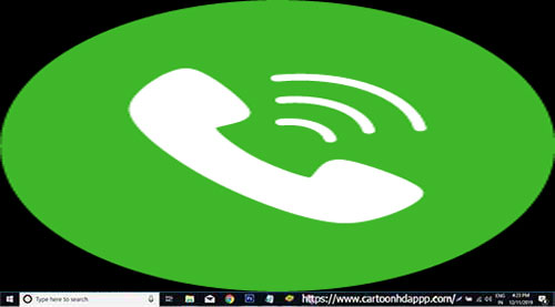 Whats Call For PC Windows 10/8.1/8/7/XP/Vista & Mac