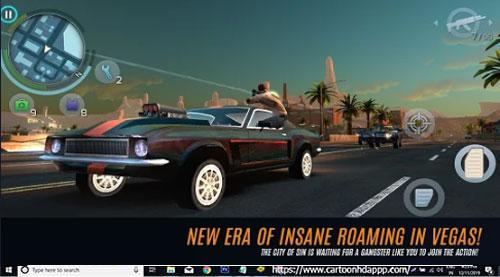 Gangstar Vegas For PC Windows 10/8.1/8/7/XP/Vista & Mac