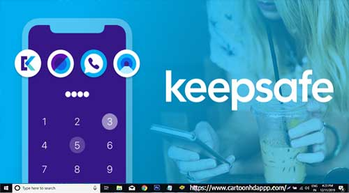 Keepsafe For PC Windows 10/8.1/8/7/XP/Vista & Mac Free Install