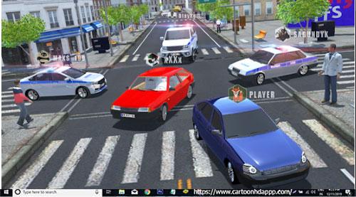 Russian Car Simulator For PC Windows 10/8.1/8/7/XP/Vista & Mac