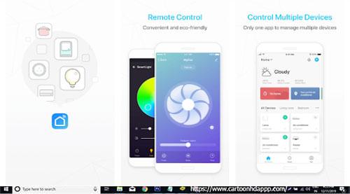 Smart Life For PC Windows 10/8.1/8/7/XP/Vista & Mac