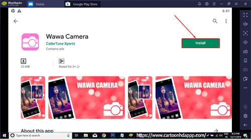 Wawa Camera For PC Windows 10/8.1/8/7/XP/Vista & Mac Free Download