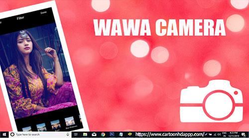 Wawa Camera For PC Windows 10/8.1/8/7/XP/Vista & Mac