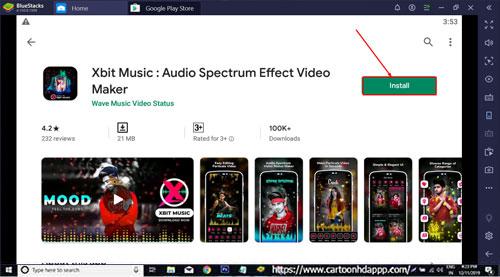 Xbit Music For PC Windows 10/8.1/8/7/XP/Vista & Mac Free Install