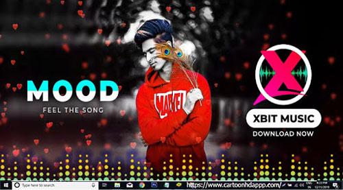 Xbit Music For PC Windows 10/8.1/8/7/XP/Vista & Mac