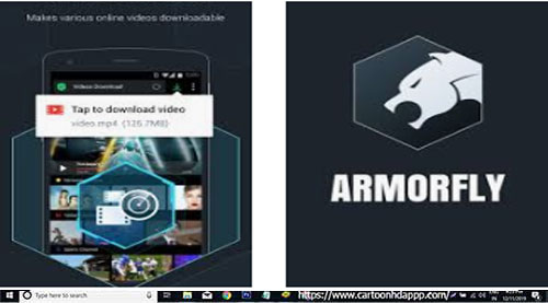 Armorfly Browser for PC Windows 10/8.18/ 7/Mac/XP/Vista