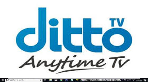 DittoTV for PC Windows10/8.1/8/7/Mac/XP/Vista