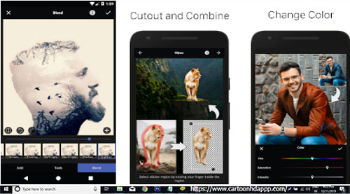 LightX Photo Editor for PC Windows 10/8.1/8/7/Mac/XP/Vista