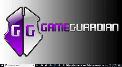 GameGuardian for PC Windows 10/8.1/8/ 7/Mac/XP/Vista