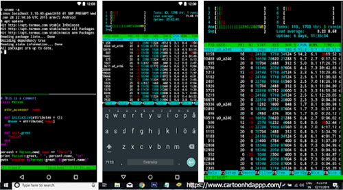 Termux for PC Windows 10/ 8.1/8/ 7/ Mac/XP/Vista