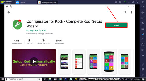How to Use Complete Kodi Setup Wizard for PC Windows 10/8.1/8/7/Mac/XP/Vista  Free Download/Install