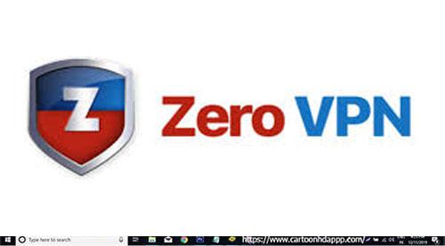 Zero VPN for PC Windows 10/8.1/8/7/Mac/XP/Vista
