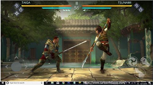 Shadow Fight 3 for PC Windows 10/8.1/8/7/Mac/XP/Vista