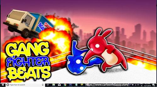 Gang Beasts Download for PC Windows 10/.1/8/7/Mac/XP/Vsista