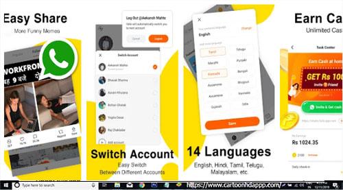 Helo App Download for PC Windows 10/8.1/8/7/Mac/XP/Vista