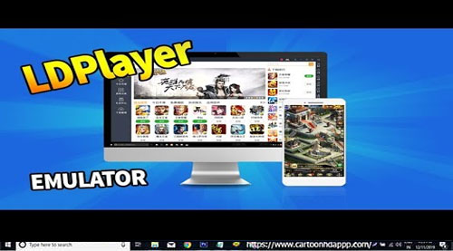 Lightest Android Emulator for PC Windows 10/8.1/8/ 7/Mac/XP/Vista