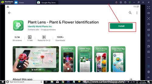 PictureThis for Windows 10