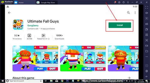 Fall Guys Ultimate for PC