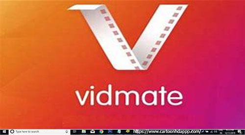 Vidmatè for Windows 10